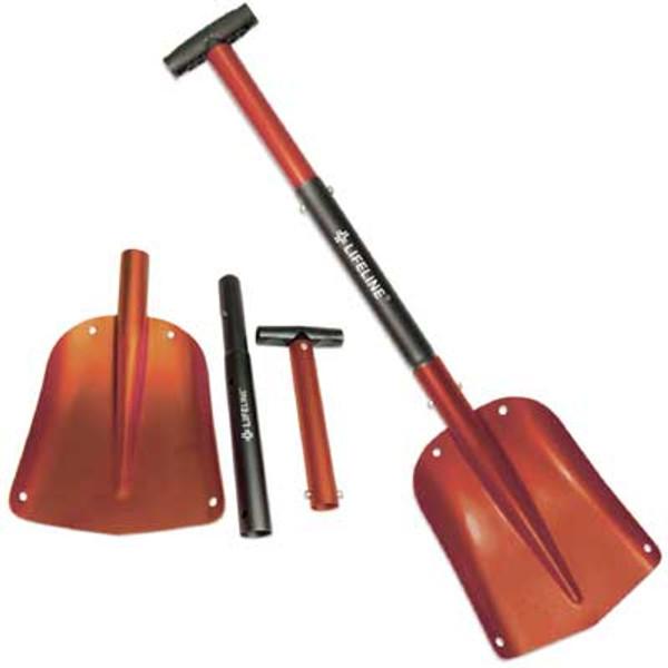Lifeline First Aid Aluminum Sport Utility Shovel