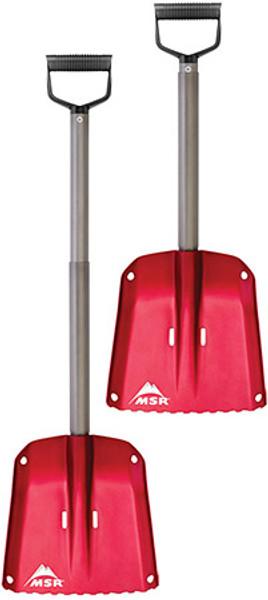 MSR Operator Backcountry & Basecamp Shovel
