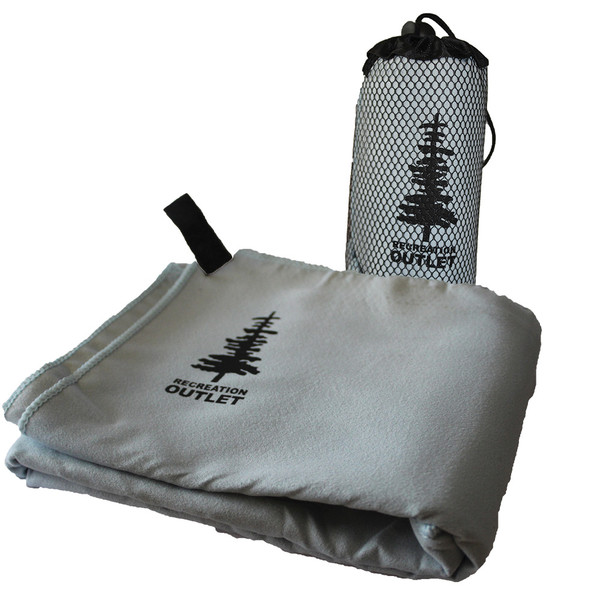 Recreation Outlet Microfiber Towel