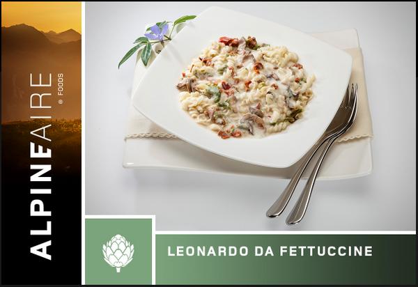 Lenardo Da Fettuccine