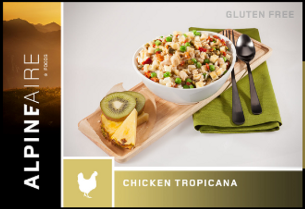 Alpineaire Chicken Tropicana