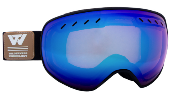 Snow goggle great for a day on the mountain