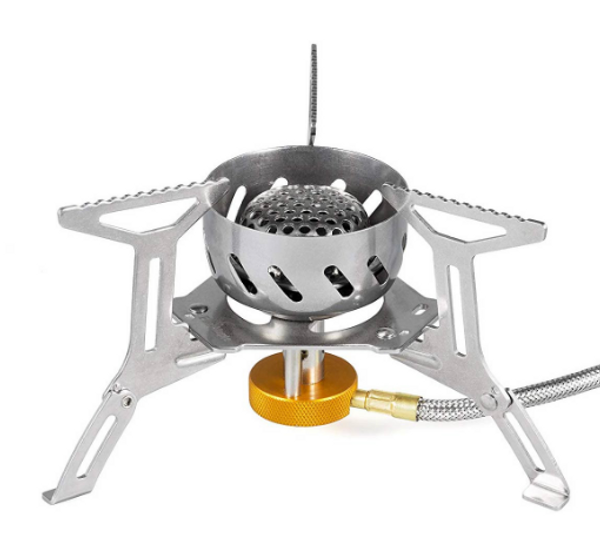 FIRE-MAPLE SPARK WIND-RESISTANT REMOTE CANISTER STOVE