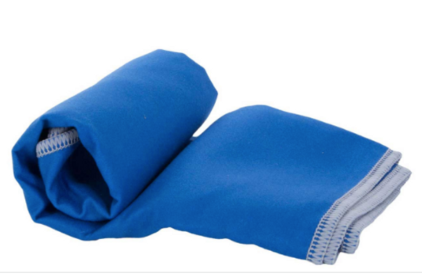 WILDERNESS TECHNOLOGY MICROFIBER COOLING TOWEL