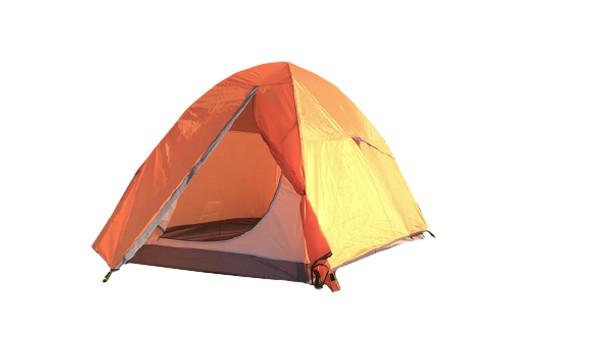 2 Man Aluminum Pole Tent
