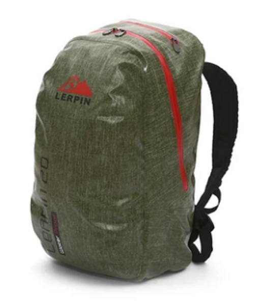 Lerpin Dry Backpack