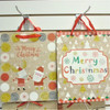 Best Quality Lg. Size Christmas Gift Bags 4 styles  Mix (76)  .55 each
