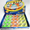 """2.5"""" Super Light Up Friction Top 24 per display .61 each"""