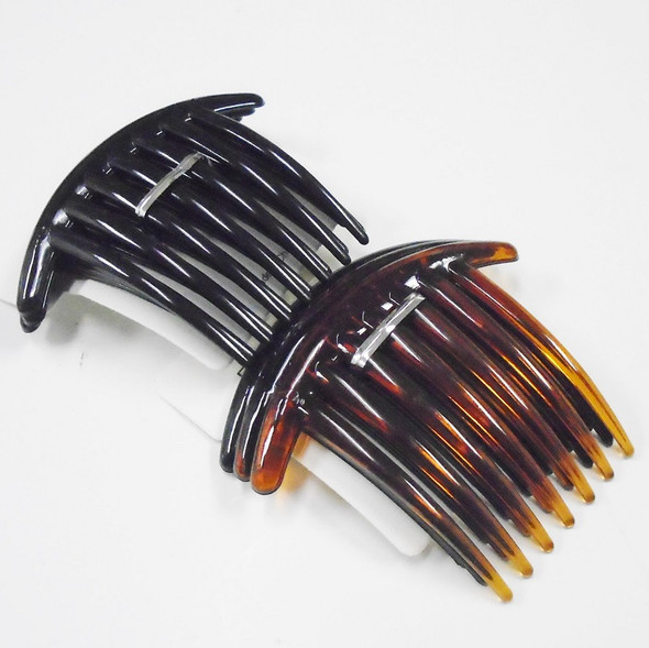 """Value Pack 3 Pk 4"""" French Hair Combs .58 per set of 3"""