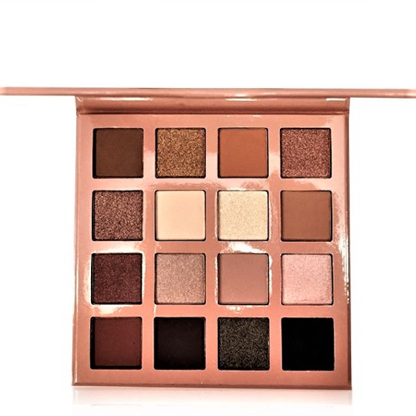 All You Need 16  Color Eye Shadow Palette  $ 3.50 each set