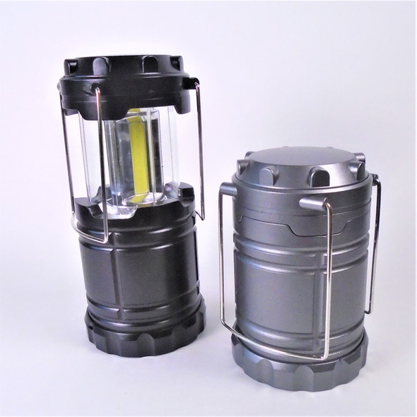 "6"" Pop Up LED Lantern GREAT QUALITY 12 per display - $ 3.00 each pc"
