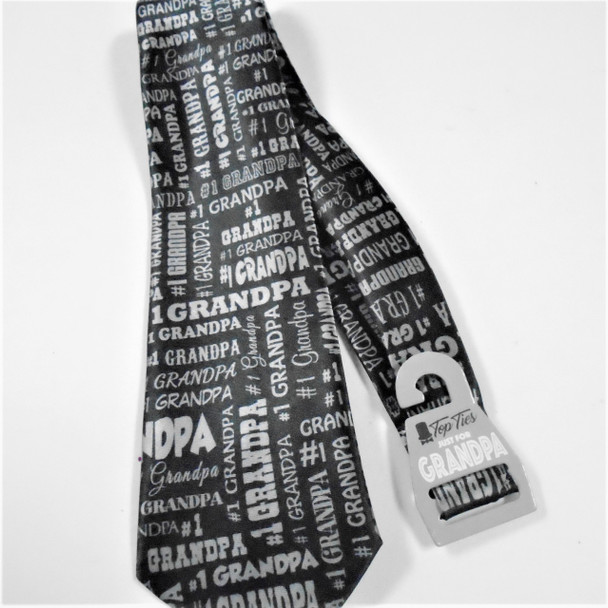 # 1 Grandpa Fashion Ties 24 per pack $ 1.25 each