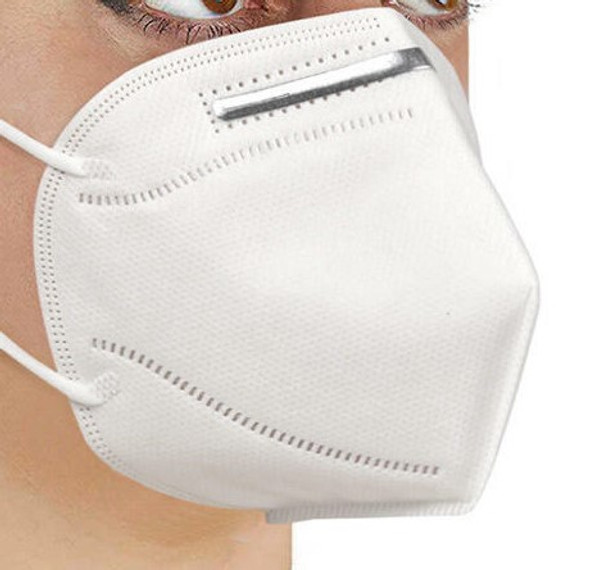 SPECIAL Personal Protective Safety Masks White  10 pcs per bag $ .50 ea