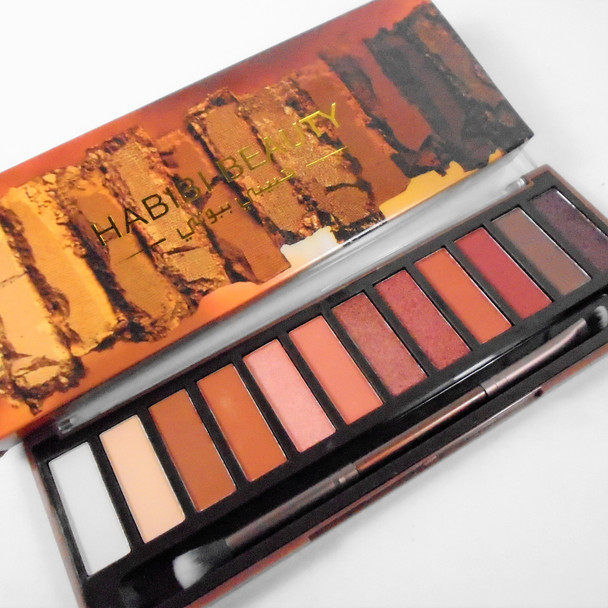 12 Color Eye Shadow Palette w/ Brush Set  sold by set  SALE PRICE $ 1.50 each set