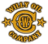 Willy Oil - Beard Oil and More!