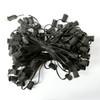C9 String Light Cord - 100 foot black
