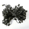 C9 String Light Cord - 100 foot black