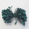 100' Green C7 String Light Cord