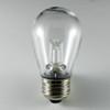 Professional LED S11 Bulb (unlit)