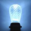 LED S14 Bulb, Cool White
