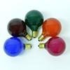G40 Multi Satin Bulb - C7 Base unlit