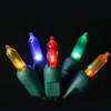 LED M5 Mini Lights, Multi Color
