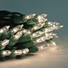 Clear Mini Lights - 50 Lights
