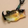 Bass Fish String Lights