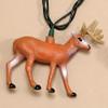 Deer String Lights