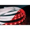 LED Tape Rope Hybrid Lights - 19 ft Red (unlit)