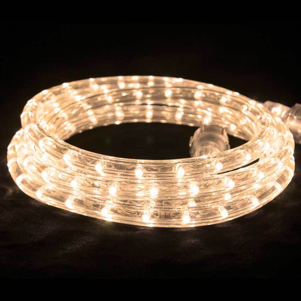 Rope Light Sets - LED & Incandescent