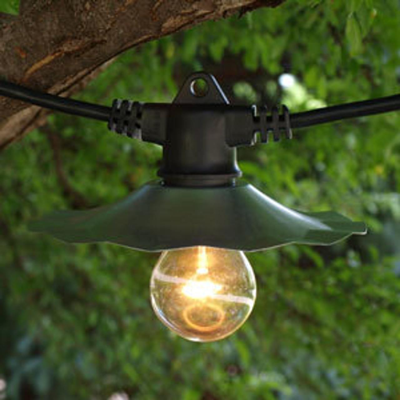 Cafe String Lights
