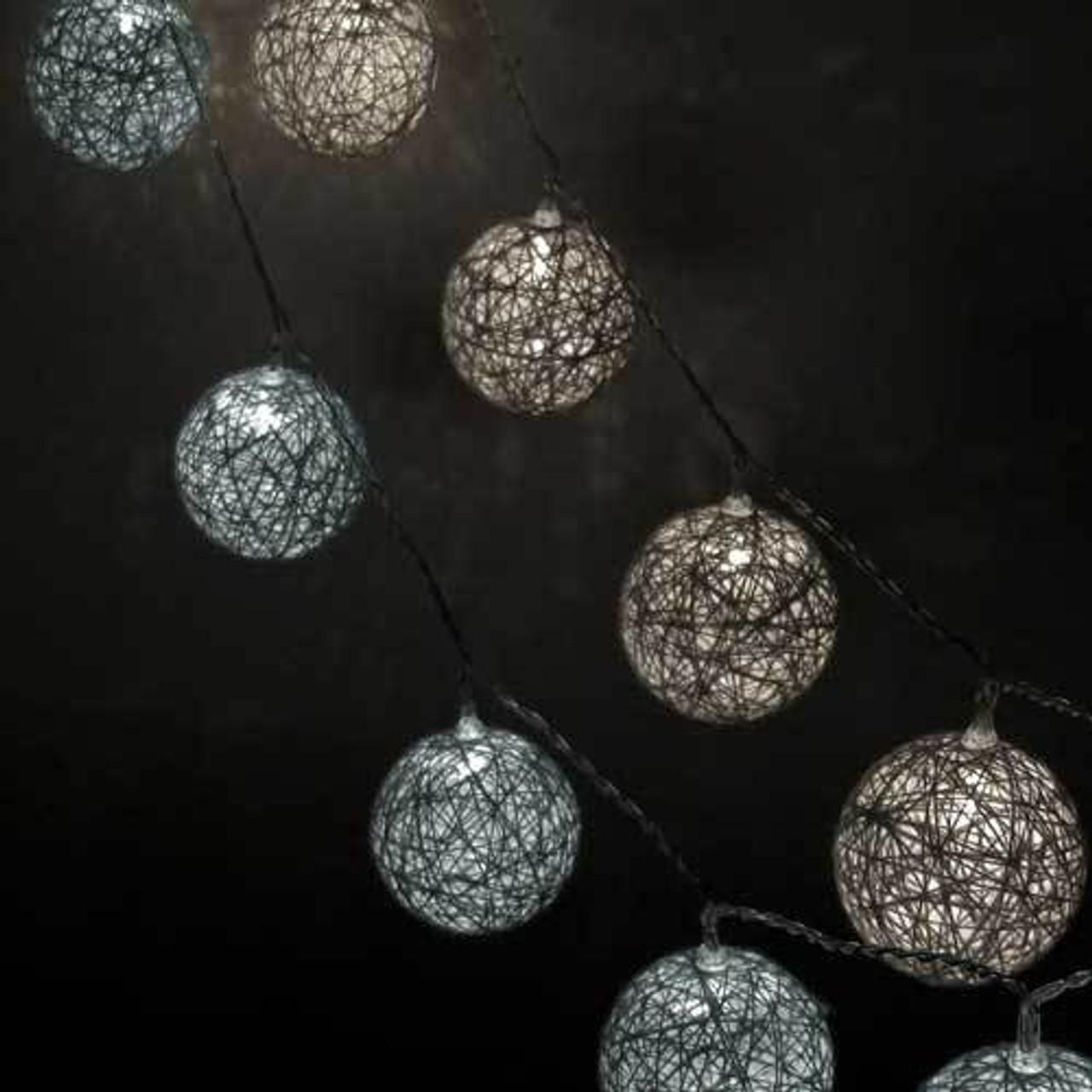 LED Decorative String Lights