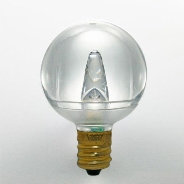 Smooth LED G40 Bulb