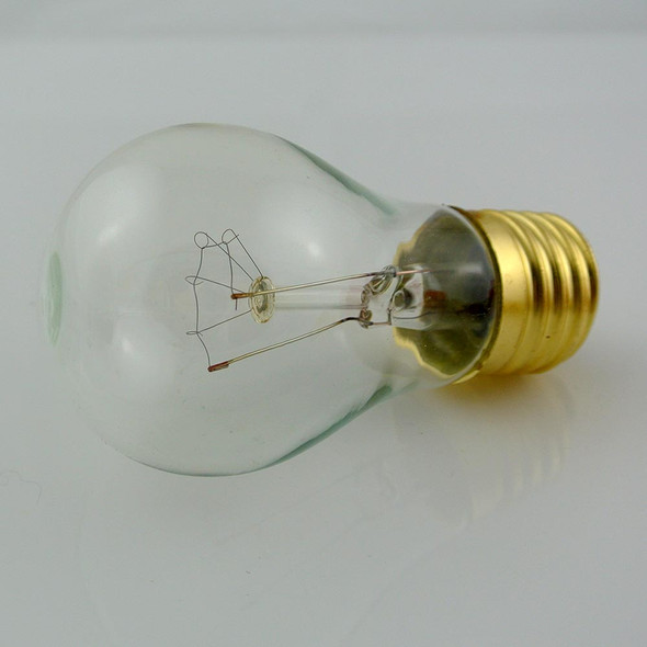 A15 Bulbs, Clear
