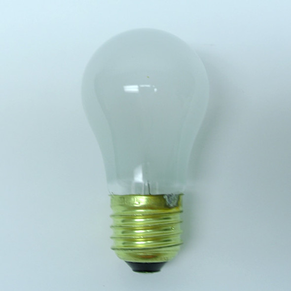 A15 Bulbs, Frosted