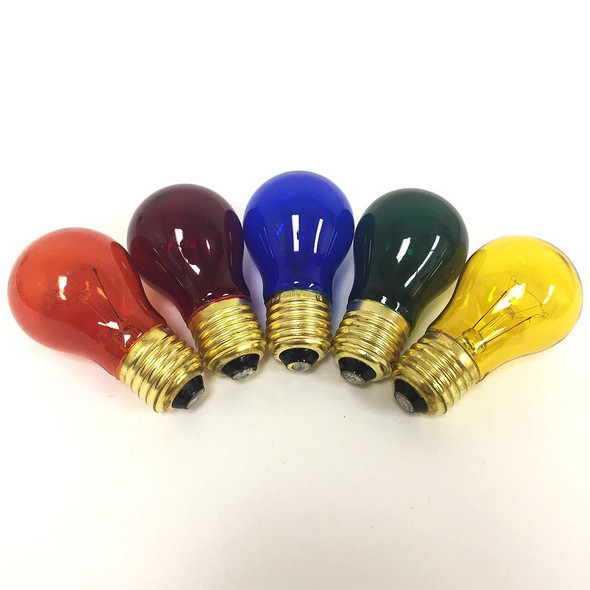A15 Bulbs, Multi