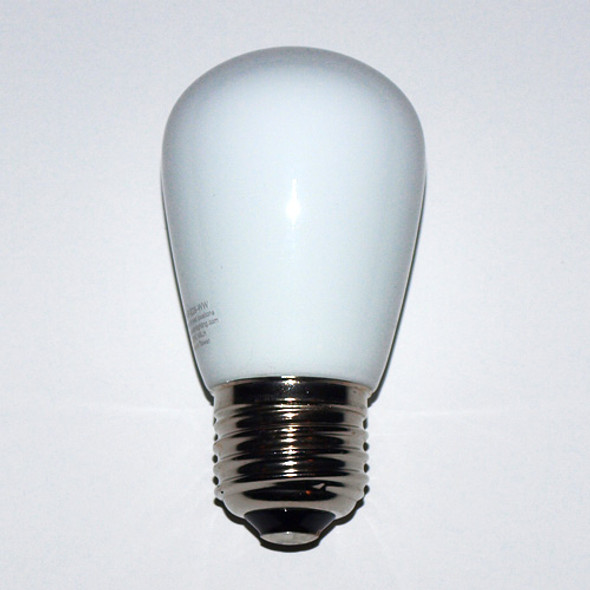 Opaque Professional LED S14 Bulb