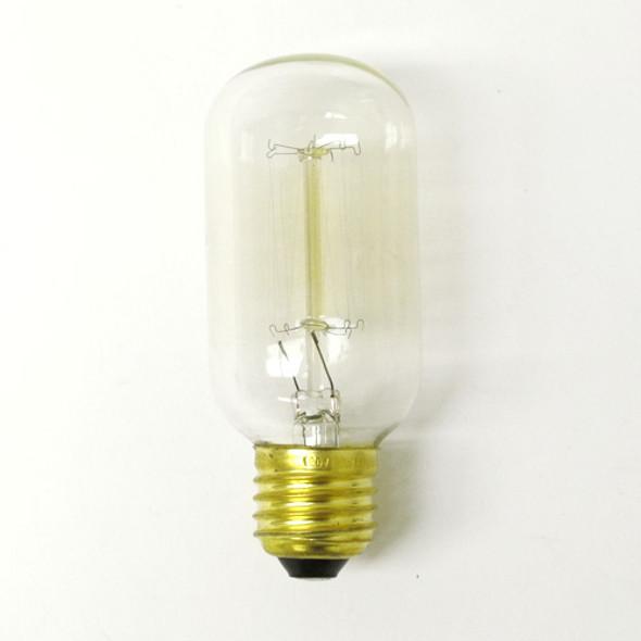 Squirrel Cage T14 Edison Bulb