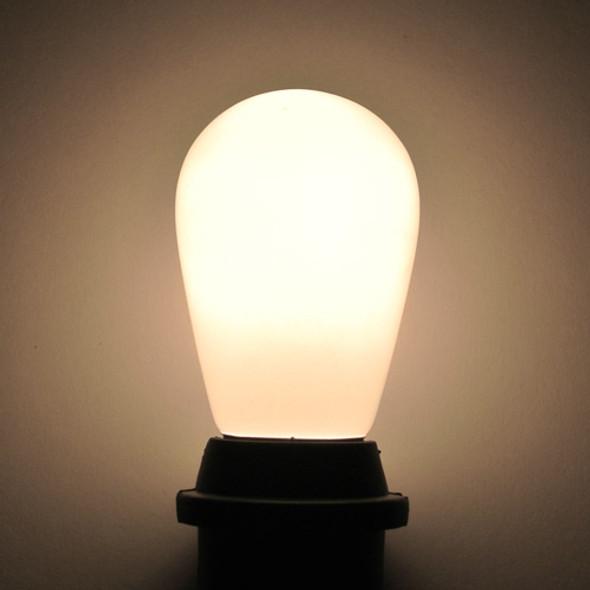 White S14 Sign Bulb