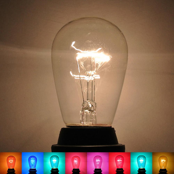 S14 Sign Bulb color options thumbnail