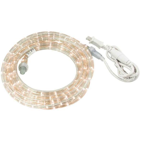 LED Flexbrite Rope Light - Warm White (alt view)
