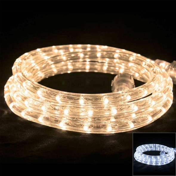 LED Flexbrite Rope Light - color options