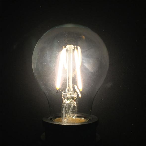 Vintage LED A19 Bulb