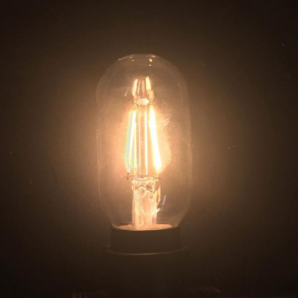 Vintage LED T14 Bulb