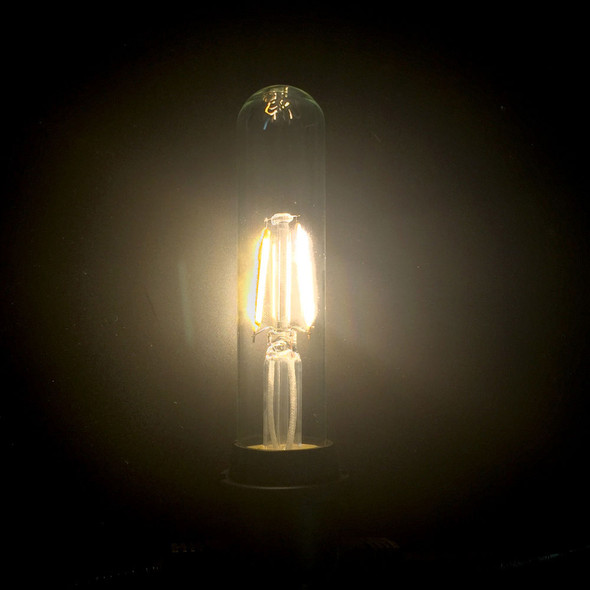 LED T9 Vintage Tube Bulb