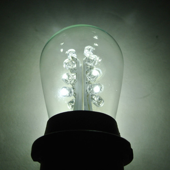 Premium LED S11 Bulb, Cool White