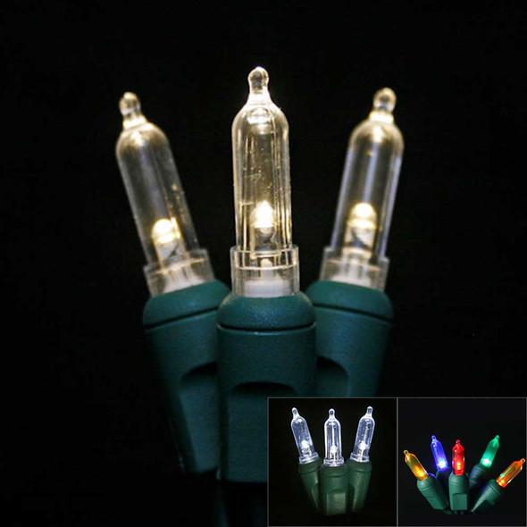 LED M5 Mini Lights, color options