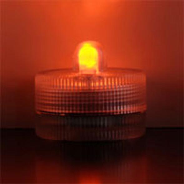 LED Submersible Floralyte, orange
