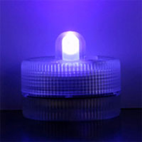 LED Submersible Floralyte, purple